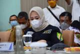 Anggota DPD RI desak DPR dan pemerintah segera mengesahan empat RUU