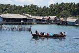 Pemprov Kepri tekan angka kemiskinan di kawasan pesisir melalui  hunian rumah