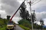 PT PLN tingkatkan jam nyala listrik tiga kabupaten di Papua