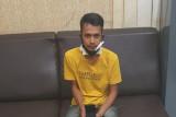Polisi tangkap kurir narkoba bawa 13 kg sabu-sabu