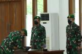 Brigjen TNI Djauhari jabat Kasdam  Tanjungpura