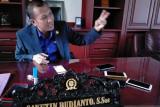 DPRD Parimo:  Provider patuhi aturan pendirian menara telekomunikasi