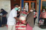 Bulog Sulbar gencarkan penetrasi pasar demi menjaga stabilitas harga pangan