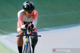 M Fadli mulai latihan di arena  lomba Paralimpiade Tokyo 2020