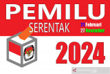 Pilih amendemen atau e-Voting terkait Pemilu 2024