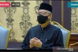 Ismail Sabri dilantik sebagai Perdana Menteri Malaysia ke-9