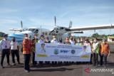SAM Air diharapkan buka layanan komersial di Kaltara