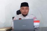 KPU Sulbar bentuk desa pemilu hadapi pemilihan serentak 2024