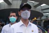 Pencapaian target vaksinasi COVID-19 di Kota Mataram tergantung stok vaksin