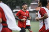 Bali United bertekad taklukkan Persik pada laga perdana Liga 1