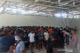 Imigrasi Atambua deportasi 164 pelintas ilegal asal Timor Leste