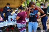 Penangkapan migran di perbatasan AS-Meksiko turun pada Agustus 2021