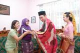 Perkawinan Mabang Handak jadi warisan budaya tak benda dari OKI