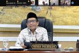 Menko Polhukam Mahfud MD sebut dakwah yang baik adalah perjuangkan substansi ajaran Islam