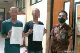 Polisi tetapkan pelaku  pengancaman nakes RSUD Bima sebagai tersangka