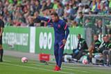 Diego Simeone si penempa mental juara Atletico Madrid