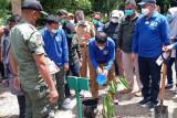 Upaya tiada henti sejahterakan warga  di sekitar hutan Sulawesi Tengah
