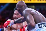 Pacquiao gagal rebut gelar Welter Super WBA setelah kalah dari Ugas