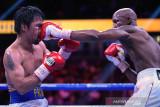 Manny Pacquiao buka peluang duel lagi lawan Ugas