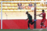 Liga Prancis : Monaco kembali kalah dipecundangi Lens 0-2