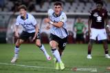 Liga Italia : Lazio hempaskan tim promosi Empoli 3-1, Atalanta menang dramatis di Torino