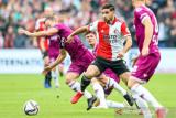 Bryan Linssen borong dua gol antarkan Feyenoord atasi Go Ahead Eagles