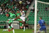 Liga Prancis : Gol Saidou Sow buyarkan ambisi Lille petik kemenangan perdana