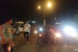 Polisi bubarkan balap liar di Jalan Khatib Sulaiman