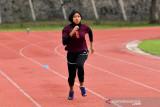 Sprinter Karisma Evi mengaku tegang bersaing di final lari 100m Paralimpiade