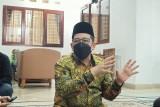 Wamenag: Perlu penguatan kompetensi para penceramah agama