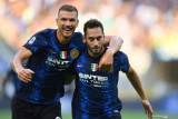 Inter gilas Genoa dengan skor 4-0