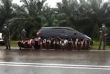 Ada 19 WNI ditahan di Johor Bahru