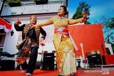 Seni dan kuliner Indonesia warnai  Pesta Rakyat KBRI Stockholm