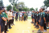 Wali Kota Medan pompa semangat atlet PON XX Papua