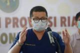 Lima atlet dayung Riau akan berlaga di PON terserang COVID-19