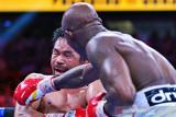 Yordenis Ugas bidik duel penyatuan sabuk juara dunia setelah kalahkan Pacquiao