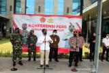 Menkes-Panglima TNI-Kapolri dukung vaksinasi buruh lebih banyak