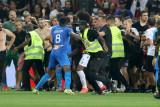 Laga Nice vs Marseille dimainkan 27 Oktober