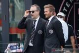 David Beckham dikabarkan ingin membawa Lionel Messi ke MLS pada 2023