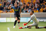 Harry Kane main lagi bersama Spurs