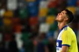 Man City dikabarkan tertarik boyong Ronaldo dari Juventus