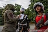 Peningkatan Intensitas Operasi Yustisi di Palu