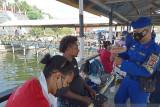Bharaka Bernard: disabilitas bukan penghalang layani warga Ebungfauw