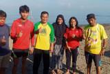 Renang laut Sulsel incar perunggu PON XX Papua