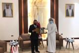 Qatar University tertarik buka kampus cabang di Indonesia