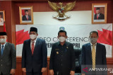 Gubernur Kepri tunjuk Roby Kurniawan sebagai  Plt Bupati Bintan
