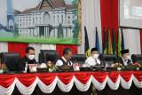 Pemprov Kepri bersama DPRD setujui Perda RPJMD 2021-2026