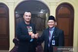 Bupati Sijunjung apresiasi Program 'Marandang' Bank Nagari