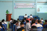 Sosialisasi program JKN-KIS, Komisi IX DPR RI harap Sijunjung capai UHC
