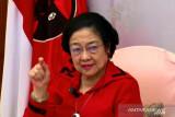 Hasto tegaskan Ketua Umum PDI Perjuangan Megawati dalam keadaan sehat